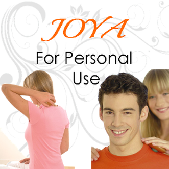 JOYA Crystal Massage - Personal